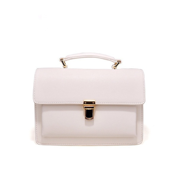 bag white handbag