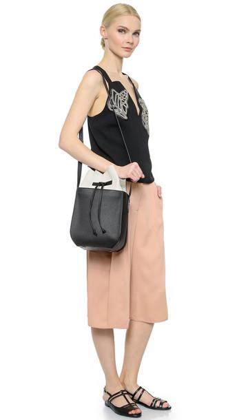 97662617b8 bag black hand bag handbag clutch fashion women beach bag bucket bag baby  bag