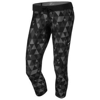pants white leggings sports ware triangle
