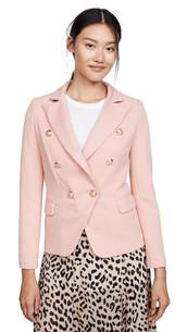 blazer,blush,jacket