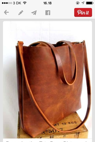 bag leather bag brown beautiful brown leather bag brown bag tote bag leather 2014 travel computer bag 2014/2015 pretty tote tote shoulder bag totes flawless blonde hair badass sweet girly hot pink baby pink nice canvas tote