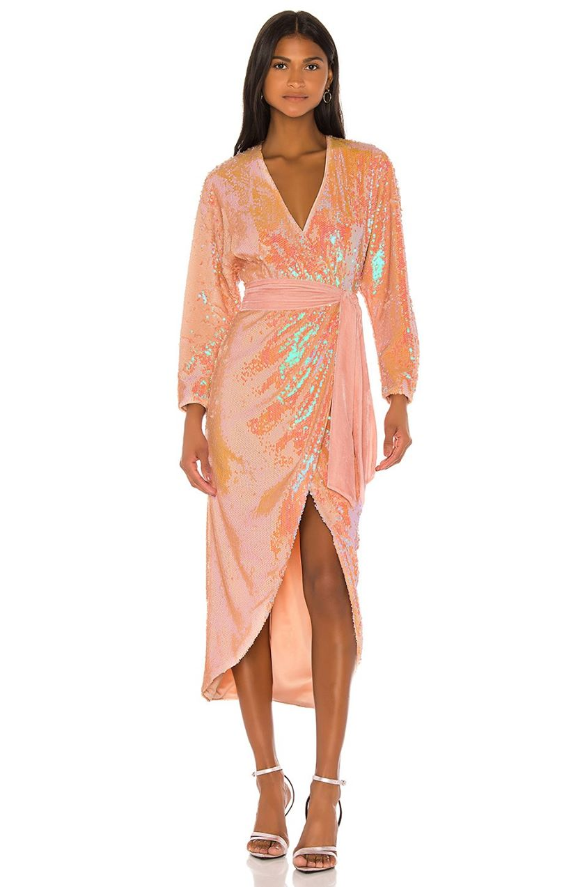 Vernon Midi Dress