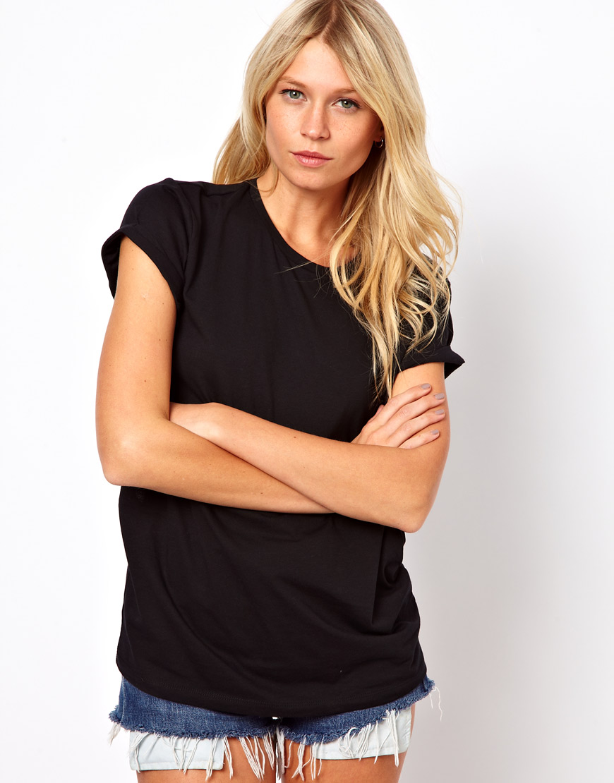 New Fashion Women Summer T-Shirt Lazer Cut Angel Wings Short Sleeve Crew Neck Casual Tops