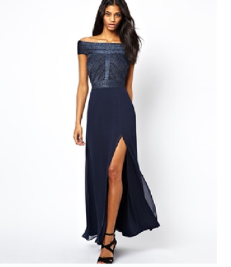 dress blue maxi dress shimmery blue dress prom dress blue dress bandage dress maxi dress blue prom long maxi dress