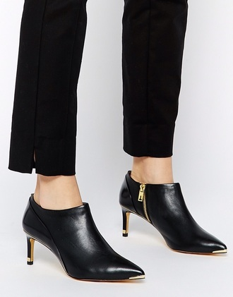 shoes ted baker asos