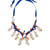 Island Hue Shell Collector Necklace