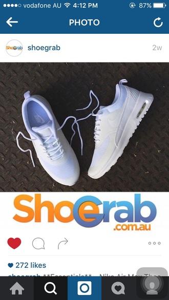 shoes nike nike air nike shoes nikes white asos