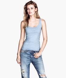 Ladies | Tops | H&M US