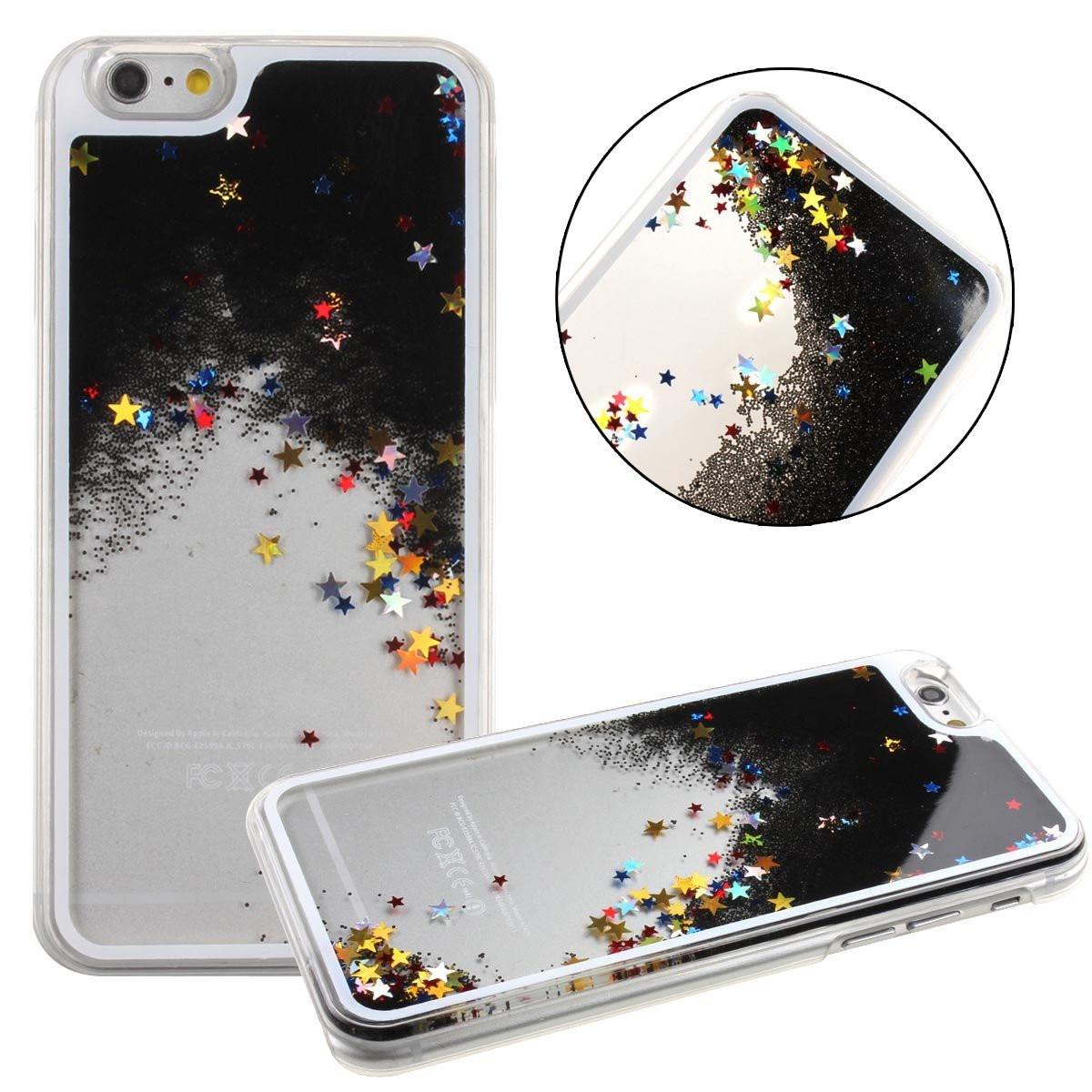 Iphone  Glitter Waterfall Case
