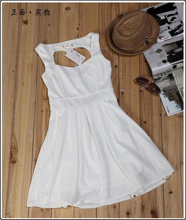 Dress/4999 / melodyclothing