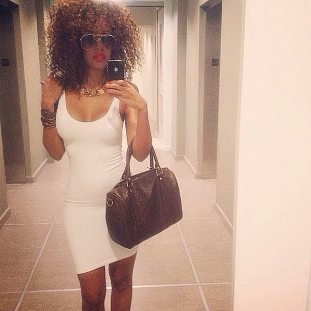 dress white comfy urgent mini dress