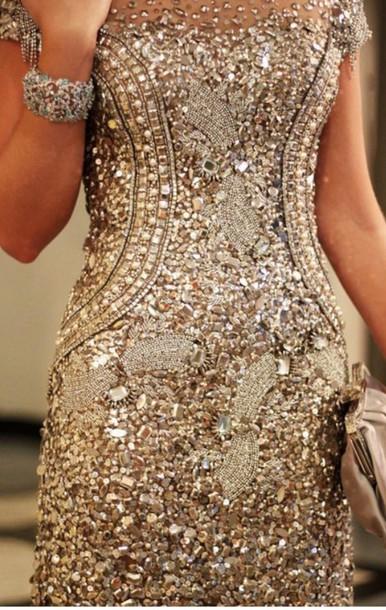 dress sparkly dress style fashion silver dress gold sequins gold sequins dress gold sexy dresses