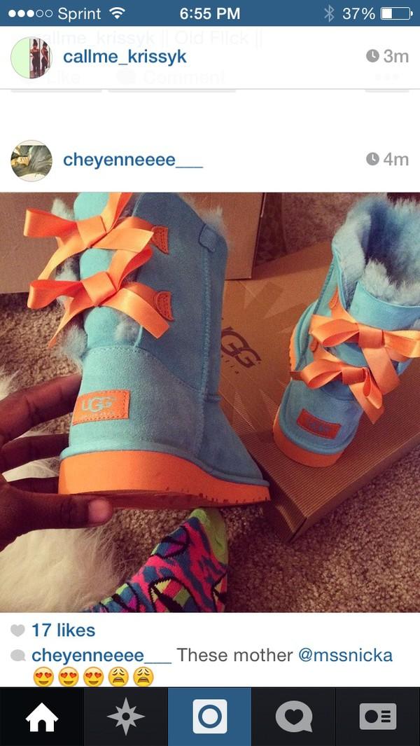 f8c5c6591ee UGG® Official | Women's Bailey Bow Boot |UGGAustralia.com