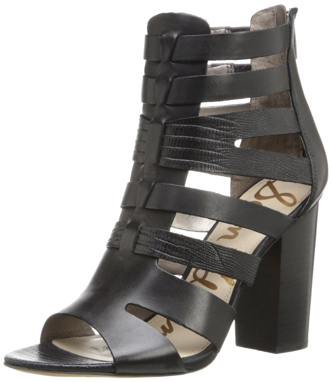 Amazon.com: sam edelman women's yazmine sandal: shoes