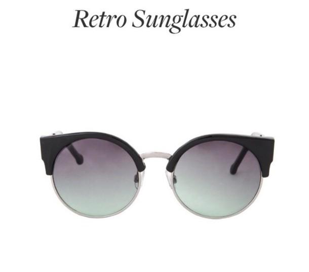 sunglasses очки
