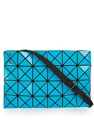 cross bag blue