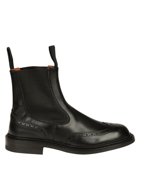 Trickers black shoes