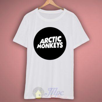 Arctic Monkeys Symbol T Shirt – Mpcteehouse.com