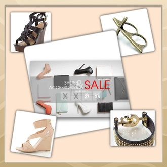shoes wedges sale accessories leather wedges wooden wedges cross ring pumps necklaces. clutch scarfs get this look fashion