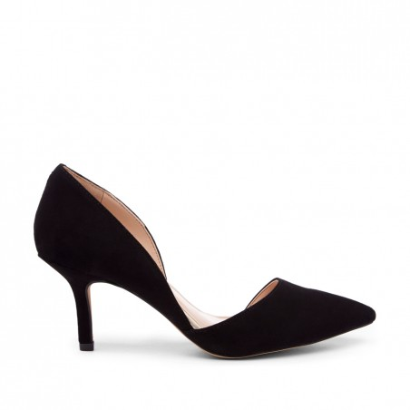 Sole Society - D'orsay pumps - Jenn - Black