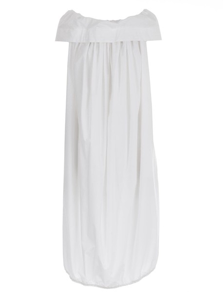 TER ET BANTINE dress white