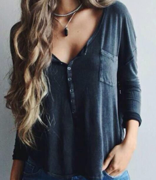 blouse same color