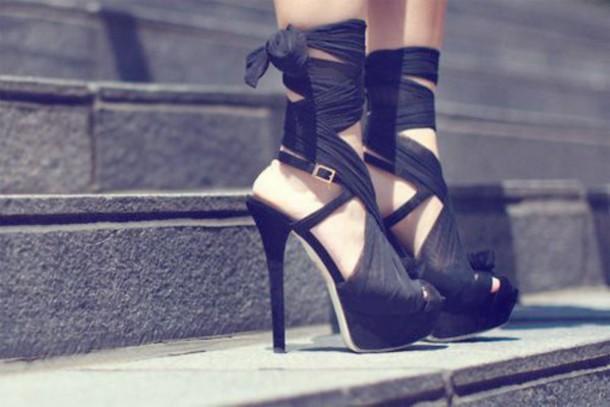 shoes black black shoes heels high heels black high heels black heels ankle strap heels ankle strap heels ankle strap