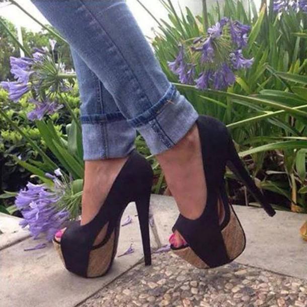 65c37893959 shoes pumps pumps sparkly heels shinny heels platform shoes platform high  heels platform sandals sandals heels