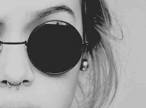 Lennon shades from knee deep denim on storenvy