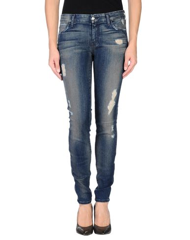 Koral Women - Denim - Denim pants Koral on YOOX
