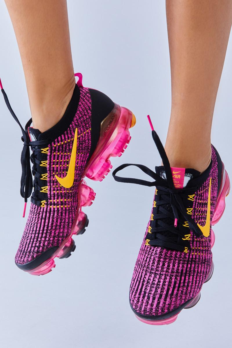 Nike Vapor Street Off White black laser fucshia | Hype Clothinga