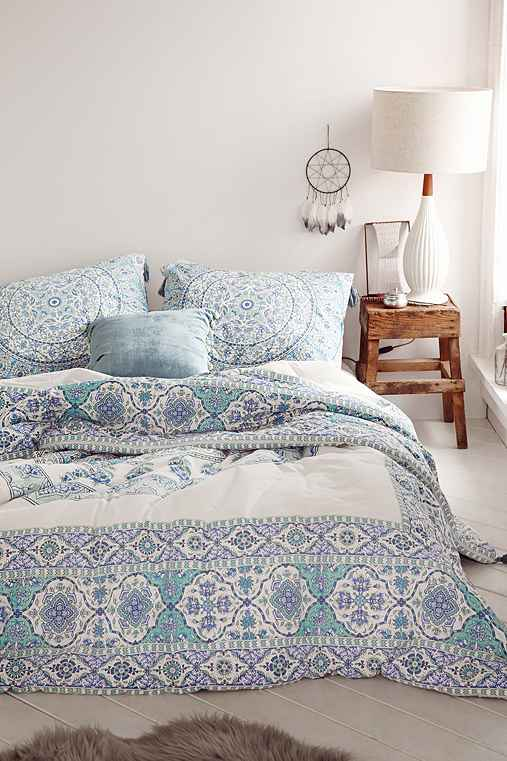 bed from arrows outfitters duvet magical archery thinking urban bedding