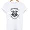 Hogwarts tshirt