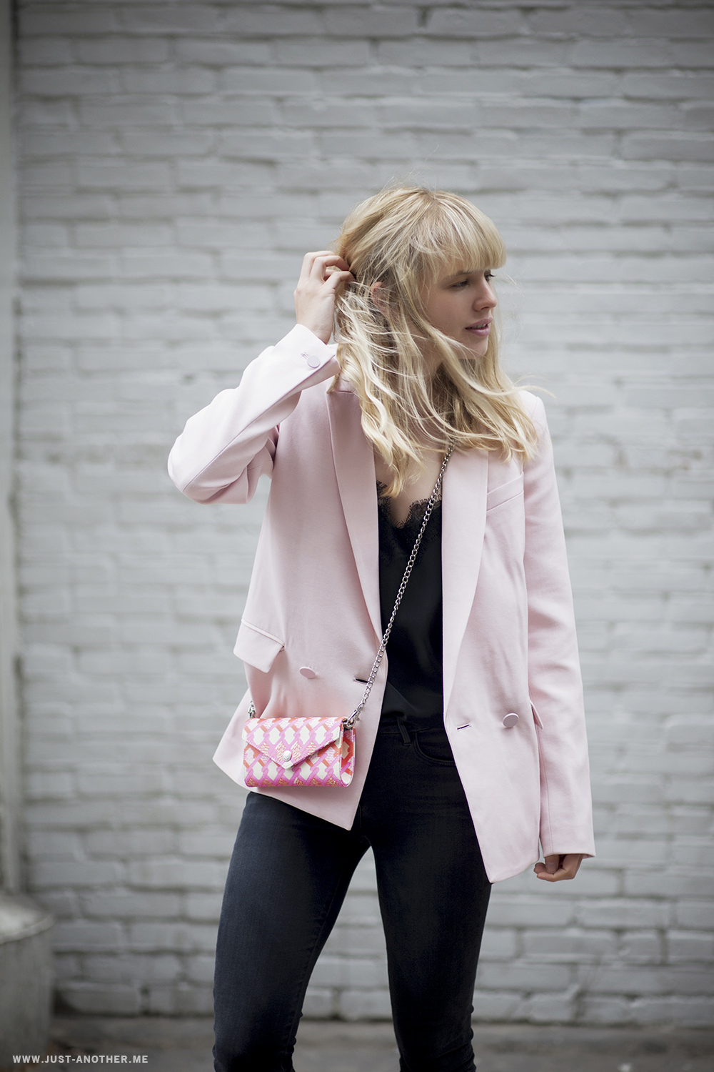 ON WEDNESDAYS WE WEAR PINK | Just Another Fashion Blog