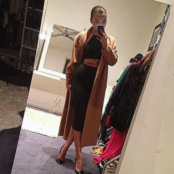 coat camel brown camel coat
