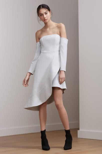 Keepsake dress love light