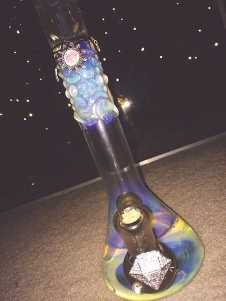 jewels pipe bowls diamonds gandalf weed pipe glass smoke