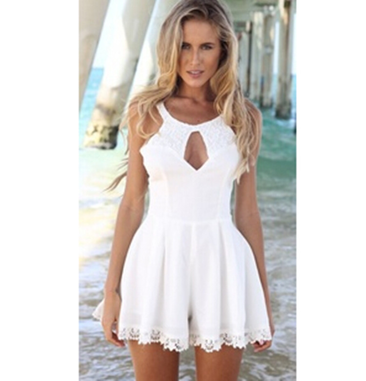 sexy dress rompers