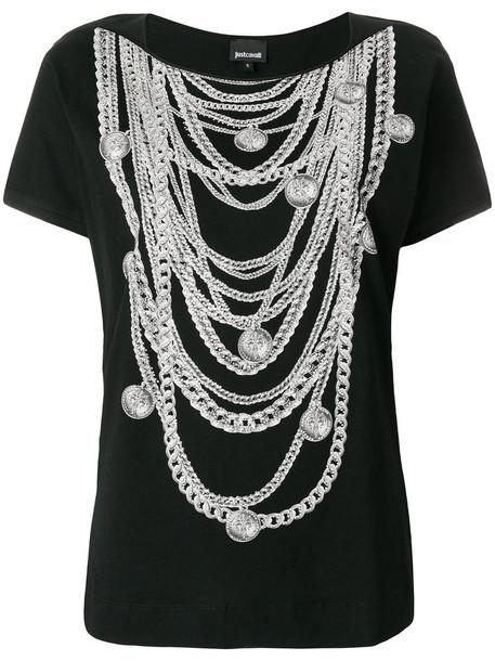 t-shirt shirt t-shirt women cotton print black top