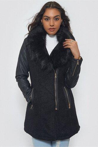 coat the fashion bible winter coat