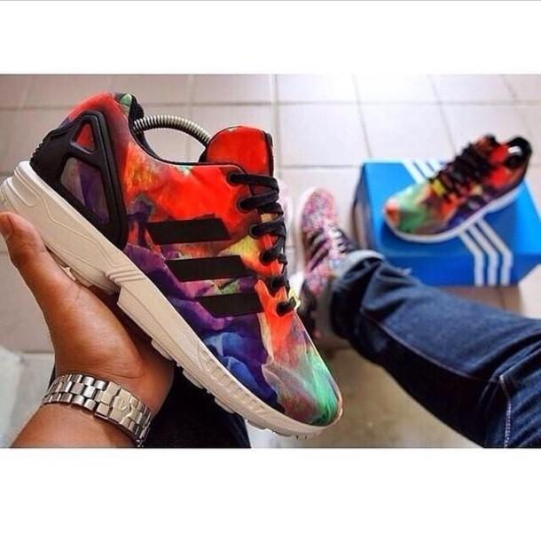 shoes adidas cute