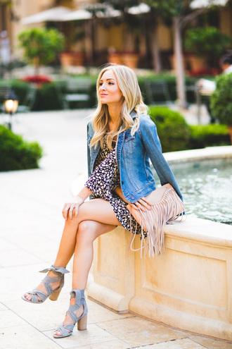 angel food blogger top shorts shoes sunglasses bag romper