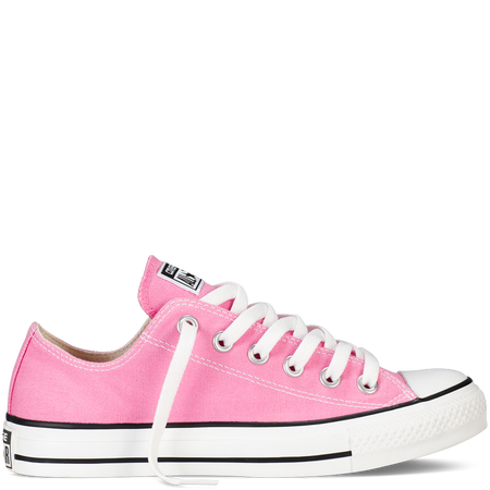 Converse Chuck Taylor Classic Colors Low Pink