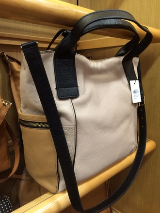 bag leather bag leather tote tan bag tote bag