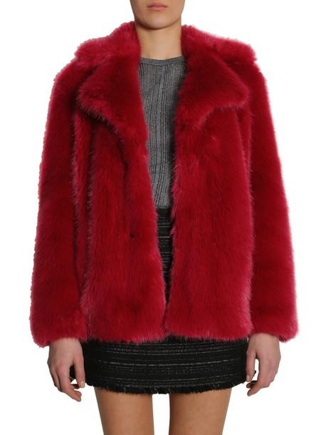 MICHAEL Michael Kors fur coat