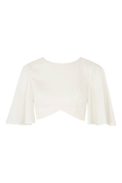 Topshop top angel