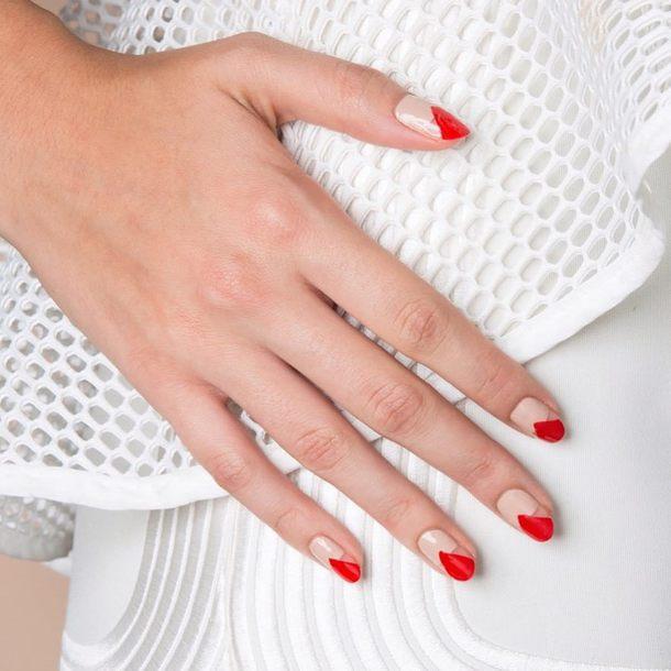 nail polish nail accessories nail art nails red nails