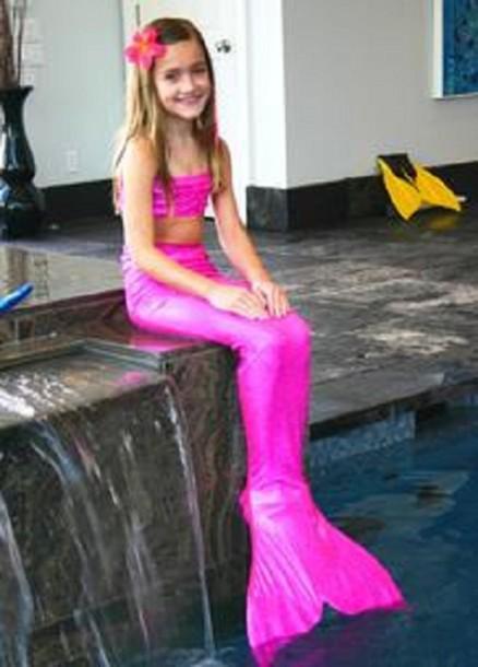 2f9fffbf0 swimwear, mermaid swimwear, mermaid tail for kids, kids mermaid ...