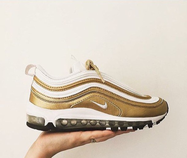 Cheap Nike Air Max '97 OG: Worlds Collide, Are You A Silver Bullet