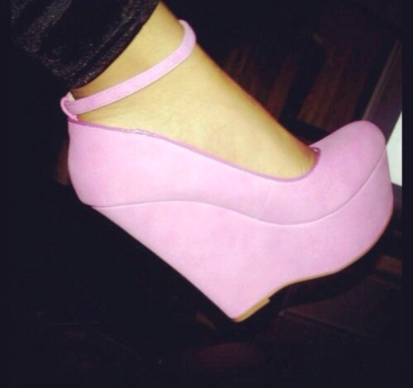 shoes wedges